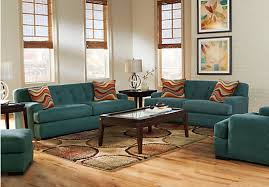 teal living room chair living room