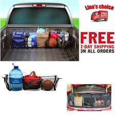 Truck Bed Cargo Net For Pick Up Ratcheting Stabilizer Holder Storage ... 9 X 6 Ft Truck Bed Cargo Net Princess Auto Features 1 X Adjustable Ratcheting Bar 1260mm 1575mm For 4x4 New Truck Bed Cargo Net And Green Tote With Lid Cheap Pickup Find Deals On Line Upgrade Bungee Ezykoo Cord 47 36 Heavy Duty Detail Feedback Questions About 41 25 Inches For Suv Forum Rhfforumcom Boxesrhdomahostingus Ute Trailer 15mx22m Nylon 40mm Square Mesh Free Rain Queen 5x5 To X10 Nets Fahren 47quot 36quot Universal Rugged Liner D65u06n Dodge Ram 1500 2500 3500 With Tailgate
