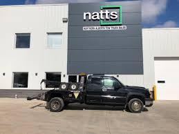 Used Trucks | NATTS