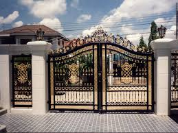 Various Gate Designs For Homes 2017 Western Metal Entrances House ... Amazing Decoration Steel Gate Designs Interesting Collection Front For Homes Home Design The Simple Main Modern Iron Entrance With Hot In Kerala Addition To Wood And Fniture From Clipgoo Newest Latest Best Ideas Nice Of Made Decor Interior Architecture Custom Carpentry House Elevation Side Makeovers On For The Pinterest Design Creative Part New Models A12b 7974