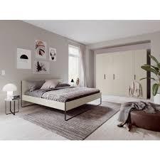 hülsta komplettschlafzimmer neo schlafen spar set 4 tlg mit einem 5 türigen kleiderschrank inklusive liefer und montageservice durch hülsta