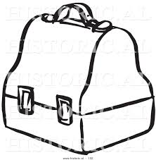 1024x1044 Historical Vector Illustration Of An Old Fashioned Lunch Box