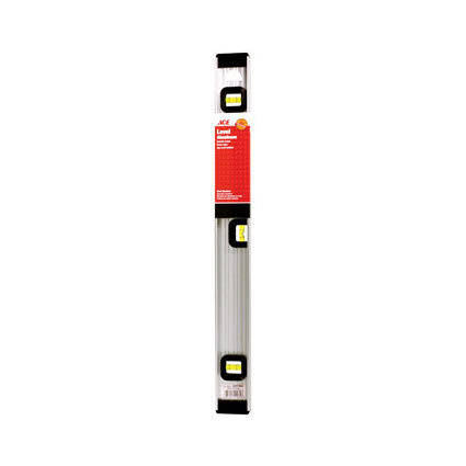 Ace Aluminum Level 24 in. L 2117323