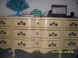 Palais Royal Kent Coffey Dresser by Any Help With Information On This Bedroom Set My Antique