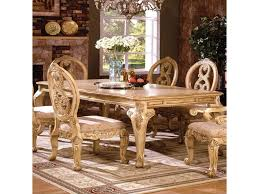 Tuscany III Formal Dining Table By Furniture Of America At Rooms For Less Cctab1139so4tldwwsv Cottage Whitewashed Ding Table Windsor Kitchen Farmhouse Ding Room Table Makeover Whitewash Top And White Chalk White Washed Room Chairs Ethan Allen Tables And Wash With Metal Rustic Wooden Set Of Six Aged With Fabric Seat Whosale Priced Amazoncom Acme Fniture 74685 Rosetta Ii Trestle Washed Chairs Dreamselectricco 38quot In How To Whitewash Cedar Make A Modern