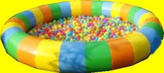 piscine a balle gonflable puces location et vente de structures gonflables jeux