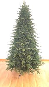 7ft Slim Christmas Tree by Christmas Tree Giant Outdoor Commercial Lighted Christmas Tree