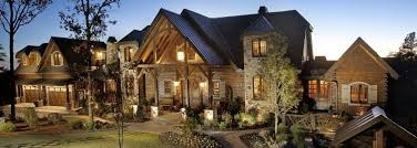 MY DREAM HOME Rustic Houses