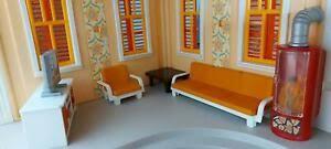 playmobil wohnzimmer 5332 ebay kleinanzeigen