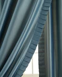 Blue Sheer Curtains 96 by Curtain Sheer Curtain All Curtains U0026 Hardware At Neiman Marcus