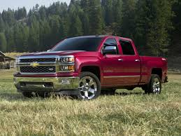 Used 2014 Chevy Silverado 1500 LT 4X4 Truck For Sale In Concord, NH ...