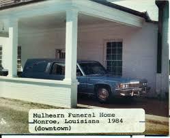 Mulhearn Funeral Home Monroe La – Avie Home
