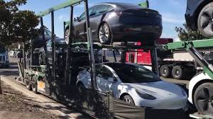 Tesla Buys Trucking Companies To Rush Model 3 Deliveries, Slashes ... Best Midwest Flatbed Trucking Services And Transportation Company Allen Lund Labor Group Claims Port Trucking Companies Treat Drivers Unfairly Company Under Invesgation Video Daily Liberal Shortage Drivers Arent Always In It For The Long Haul Npr Ew Wylie West Fargo Nd Daseke National Shortage Of Truck Could Cause Prices To Increase Truck Trailer Transport Express Freight Logistic Diesel Mack Companies For Eventing Shows Rti Riverside Inc Quality Based In May Weigh On Earnings Wsj Big Carriers Revenues Profits Shrunk 2016