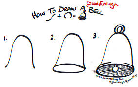 How To Draw A Good Enough Bell