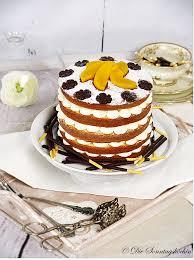neue lieblingstorte pfirsich knusper torte mit sahne die
