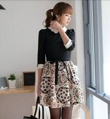Korean Style Clothing Screenshot 3