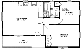30 X 30 House Floor Plans by Pleasant Design Ideas 24x40 Cabin Floor Plans 13 30 X 36 House On