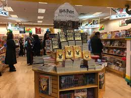 Freshman Finds Barnes & Noble's Harry Potter-themed Yule Ball ... Freshman Finds Barnes Nobles Harry Potterthemed Yule Ball Tony Iommi Signs Copies Of Careers Noble Booksellers 123 Photos 124 Reviews Bookstores Best 25 And Barnes Ideas On Pinterest Noble Customer Service Complaints Department What To Buy At Black Friday 2017 Sale Knock Out Barnes Noble Book Store In Six Story Red Brick Building New Ertainment Center Spinoff Coming To Mall Amazoncom Nook Ebook Reader Wifi Only Heidi Klum Her Book And Stock Images Alamy
