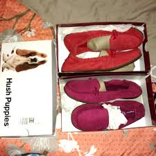 Hush Puppies Ceil Slip On by Hush Puppies Ceil Slip On For Her On Carousell