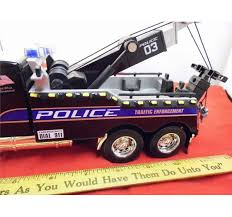 1/32 Jada Toys Peterbilt Police Tow Truck W/ Telescopic Boom & Winch Big Block Tow Truck G7532 Bizchaircom 13 Top Toy Trucks For Kids Of Every Age And Interest Cheap Wrecker For Sale Find Rc Heavy Restoration Youtube Paw Patrol Chases Figure Vehicle Walmartcom Dickie Toys 21 Air Pump Recovery Large Vehicle With Car Tonka Ramp Hoist Flatbed Wrecker Truck Sold Antique Police Junky Room Car Towing Jacksonville St Augustine 90477111 Wikipedia Wyandotte Items