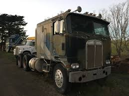 100 Tri Axle Heavy Haul Trucks For Sale American Truck Historical Society