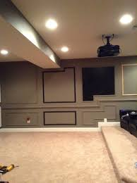 Home Theater Paint Help