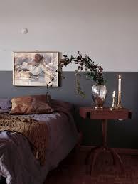 schlafzimmer gestalten schwarzes bett caseconrad