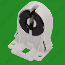Non Shunted T8 Lamp Holder by Fluorescent Lamp Holder Home Furniture U0026 Diy Ebay