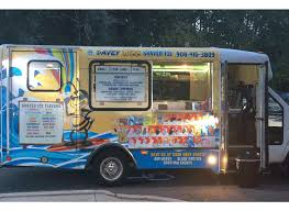 100 Ice Cream Trucks For Rent Davey Bzz Shaved And Truck Als New Jersey NJ