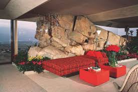 100 The Elrod House Arthur S Palm Springs Interiors Curbed LA