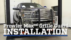 Truck Accessories - Running Boards - Brush Guards - Mud Flaps - LUVERNE