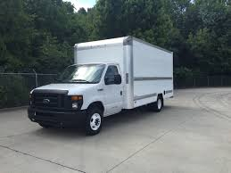 Used 2014 Ford E350 For Sale | Greensboro NC