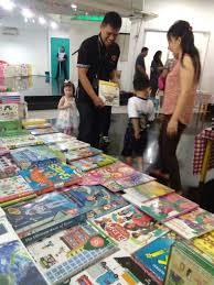 IPH School Playgroup Kindergarten East 12 13 September 2017 Mau Tanya Langsung Whatsapp 085780535097 IG Iph Preschools Pameran Periplus
