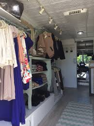 My Rolling Closet Boutique Layout - The Newest Mobile Boutique In ...