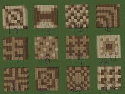 Minecraft Simple House Floor Plans by Best 25 Floor Patterns Ideas On Pinterest May Martin Wood