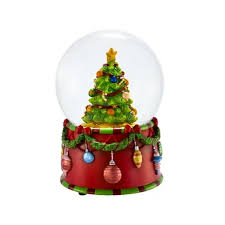 Snow Globes Youll Love