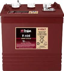 floor machine batteries trojan floor scrubber batteries by sbs