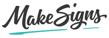 MakeSigns Poster And Banner Printing