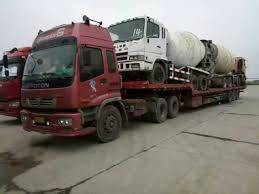 100 Mitsubishi Fuso Truck China Used For Sale China 6D22 6D24t