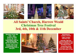 Harrow Christmas Tree Collection by Harrows Christmas Trees Beatiful Tree