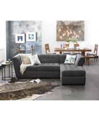 Alessia Leather Sectional Sofa by Alessia Sofa Review Centerfieldbar Com