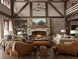 Rustic Decor Home Design Amp Decorating Ideas For The