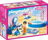 playmobil 70208 dollhouse schlafzimmer mit kaufland de