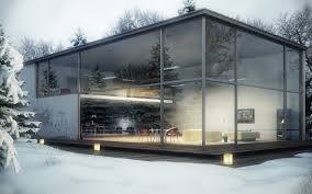 100 Glass House Project Philippines Glass House Project On Behance
