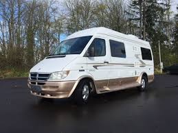 100 Craigslist Cars And Trucks Maryland Pleasure Way Class Bs For Sale 287 Class Bs RV Trader