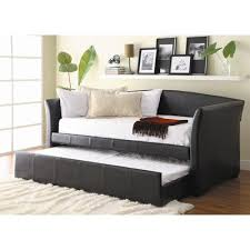 sofa pull out bed amazon com