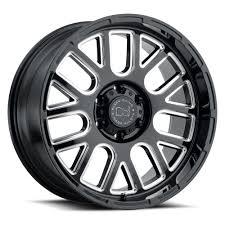 100 6 Lug Truck Wheels Black Rhino Pismo Down South Custom