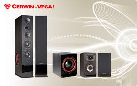 cerwin vega canada speakers power amplifiers subwoofers towers