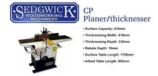 woodworking machinery j u0026 c o u0027meara ltd