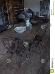 Old Room With Table, Chairs And A Baby Cradle Stock Photo ... List Of Fniture Types Wikipedia Wooden Kitchen Doors Paint Painted Oak Table And Chairs Ikayaa Ding Set Modern With 4 Home Room Fniture Buy A Handmade Quartersawn Mission Style Coffee Ariege Console Winerack La Touche A Green County Ding Room Polished Oak Table Chairs Styles 5 Pc Sets Counter Height In Soful F Small Ross In W Tables Details About White Wood Slate